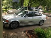 Bmw 3-series BMW 3-Series Base Sedan 4-Door